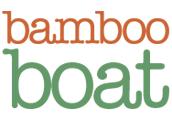 Bambooboat
